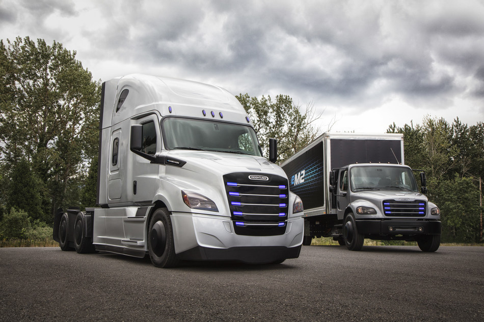 Daimler Trucks North America LLC