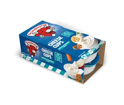 The Laughing Cow Cheese Cups - Creamy White Cheddar Flavor