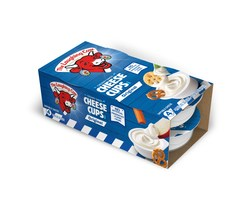 The Laughing Cow Cheese Cups - Creamy Swiss Original