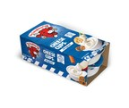 The Laughing Cow® Introduces a Whole New Way to Eat a Classic - The Laughing Cow Cheese Cups™