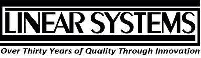 (PRNewsfoto/Linear Integrated Systems)
