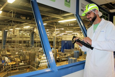 Nestle Wagner Digitises Production With Getac's Fully Rugged Computing Solutions