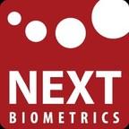 NEXT Biometrics logo (PRNewsfoto/NEXT Biometrics)