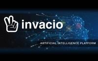 Invacio Logo (PRNewsfoto/Invacio)