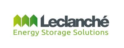 Leclanche logo