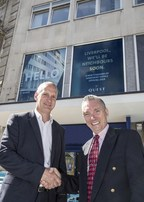 Sky High Ambition: Work Starts on Quest Liverpool City Centre