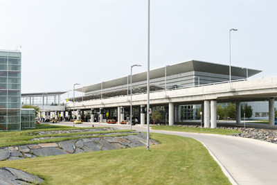Winnipeg Richardson International Airport (CNW Group/Canada Border Services Agency)