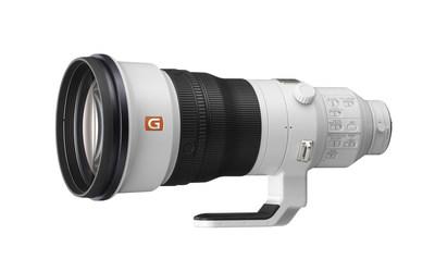 400mm F2.8 G Master™ Prime Lens