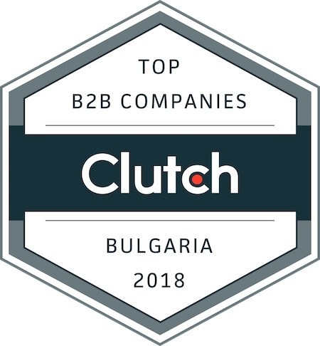 Top B2B Service Providers in Bulgaria in 2018