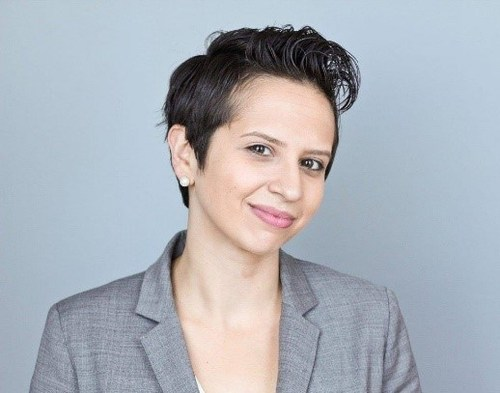 Melissa Lantsman joins Hill+Knowlton Strategies (CNW Group/Hill & Knowlton Canada)