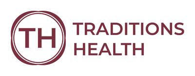 (PRNewsfoto/Traditions Health, LLC)