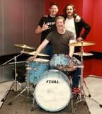 LCCM Partners with TAMA and Zildjian