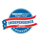 Grocery Outlet Launches Eighth Annual 'Independence from Hunger®' Campaign