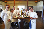 MASTER CHEFS THOMAS KELLER, JÉRÔME BOCUSE & WILLIAM BRADLEY HEADLINE 2018 ROBB REPORT CULINARY MASTERS BENEFITING MENT'OR