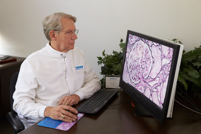 Philips IntelliSite Digital Pathology Solution