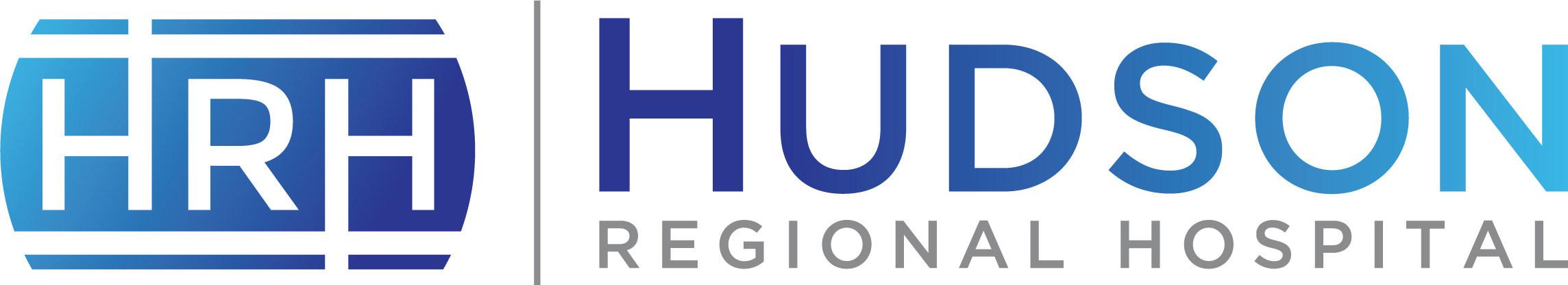 Hudson Regional Hospital Logo - http://www.hudsonregionalhospital.com/contact/