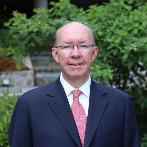 Hugh Massie, CEO of DNA Behavior