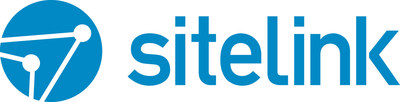 SiteLink, industry leader for cloud-based self-storage management software and payment processing (PRNewsfoto/SiteLink)