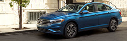 Interested shoppers are encouraged to schedule a test drive of a new 2019 Volkswagen Jetta at Ventura Volkswagen today!