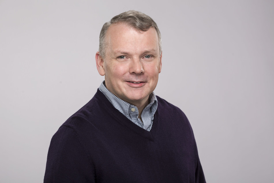Jim Fowler will join Nationwide as the company's Chief Information Officer.