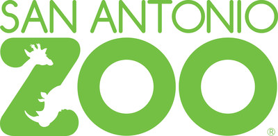 San Antonio Zoo®, operated by San Antonio Zoological Society, is a non-profit organization committed to securing a future for wildlife. (PRNewsfoto/San Antonio Zoo)