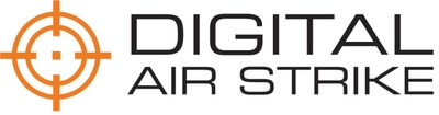 Digital Air Strike Logo (PRNewsfoto/Digital Air Strike)