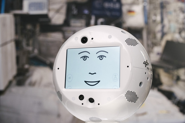 """Kennedy Space Center, Florida  - On June 29, Project CIMON (Crew Interactive Mobile Companion), the first autonomous AI-based assistant, will launch to the International Space Station. CIMON, whose AI was developed by IBM, will join ISS Commander Alexander Gerst as an astronaut assistant and will help him conduct scientific experiments for the mission """"Horizons.""""  (Photo credit: IBM)"""