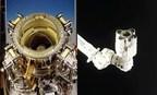 Latching End Effector. Copyright: NASA (CNW Group/Maxar Technologies Ltd.)