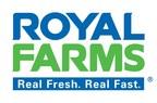 (PRNewsfoto/Royal Farms)