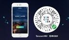 La nouvelle application mobile de Tourism Vancouver est mise à la disposition d'un milliard d'utilisateurs sur WeChat, le plus grand réseau de médias sociaux de Chine (PRNewsfoto/Tourism Vancouver)