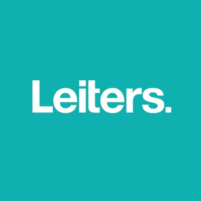 Leiters Logo (PRNewsfoto/Leiters)