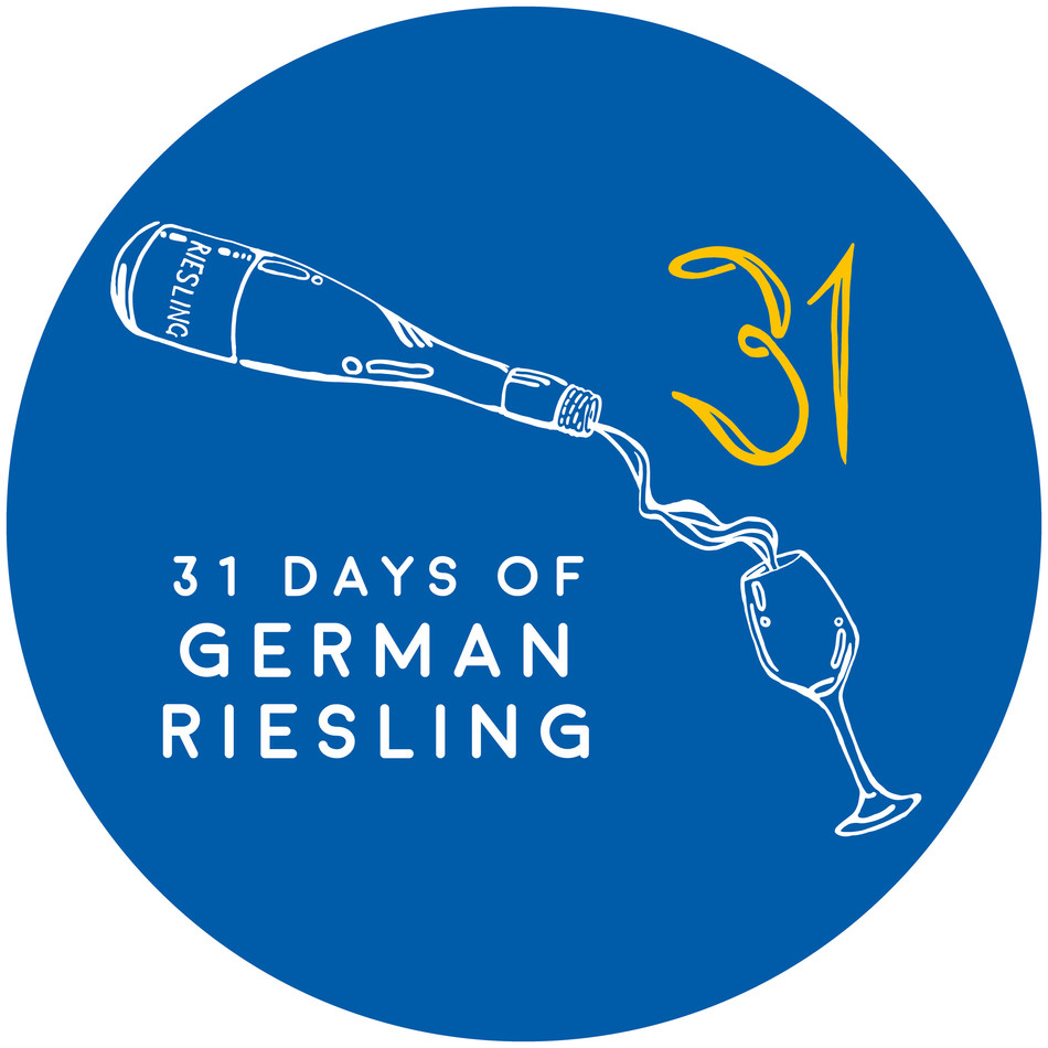 31 Days of German Riesling (CNW Group/Wines of Germany - Canada)