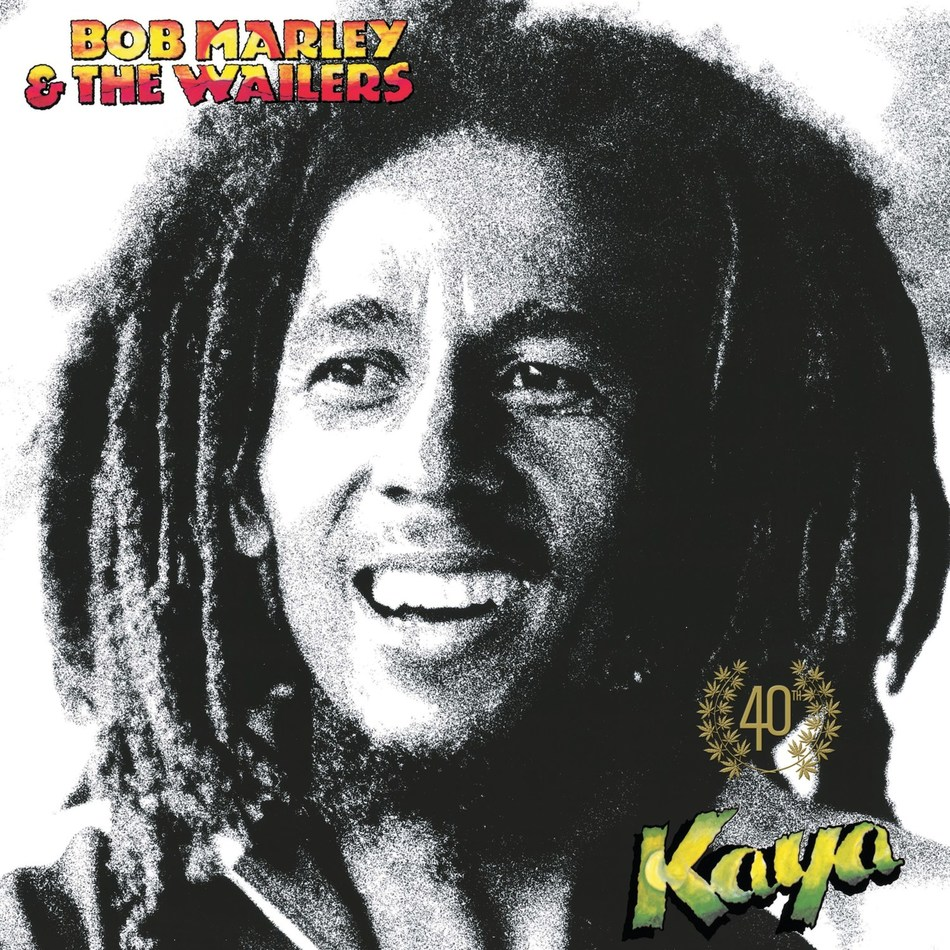 """On August 24, The Marley Family, Island Records, and UMe will collectively proclaim the sun is shining in celebration of 40 years of Kaya, Bob Marley & The Wailers' historic March 1978 release. This most special anniversary edition will feature Stephen """"Ragga"""" Marley's exciting and vibrant new """"Kaya 40"""" mixes of all ten tracks from the original album alongside its original mixes in 2CD and 180-gram 2LP configurations. (The digital version will be a standalone release of Stephen's mixes only.)"""