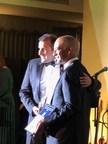 Quantexa CEO Vishal Marria Wins 'Developing Entrepreneur' Award at Enterprise Awards 2018