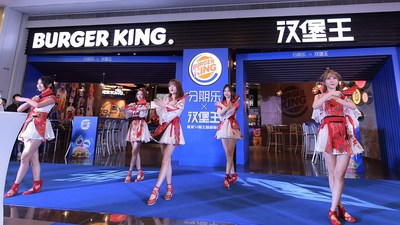 LexinFintech Teams Up with Burger King to Expand Use of Installment Payments
