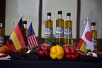 Olive Oils From Spain (PRNewsfoto/Olive Oils from Spain)