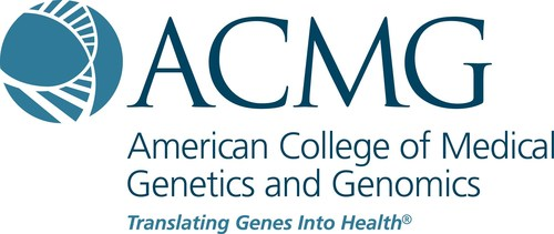 Founded in 1991, the American College of Medical Genetics and Genomics (ACMG) is the only nationally recognized medical society dedicated to improving health through the clinical practice of medical genetics and genomics. (PRNewsfoto/American College of Medical G...)