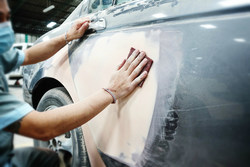 Professional and high quality auto body repair is available to Dayton drivers at Matt Castrucci Honda's collision center.