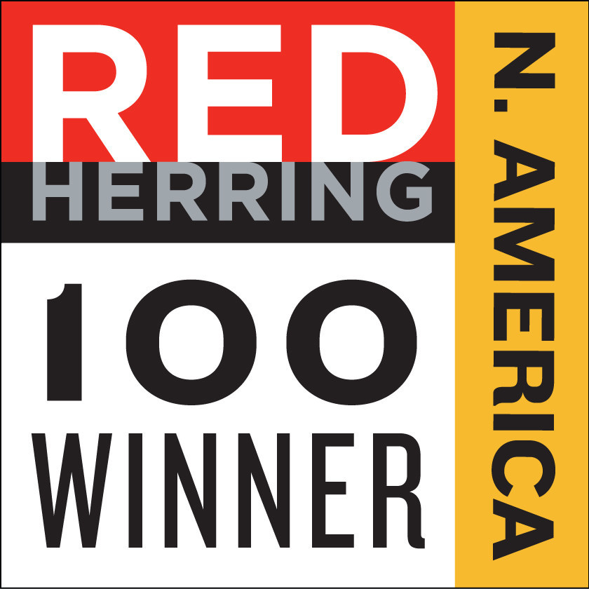 Home Bay Selected as a 2018 Red Herring Top 100 North America Winner