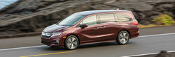 New Honda models like the 2019 Odyssey are available to test drive at Matt Castrucci Honda.