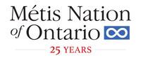 Logo: Métis Nation of Ontario (CNW Group/Métis Nation of Ontario)
