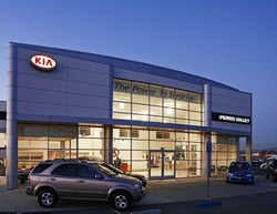Perris Valley Kia offers a range of vehicles, including a healthy inventory of Certified Pre-Owned Kia models.