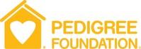 PEDIGREE Foundation Logo (PRNewsfoto/PEDIGREE Foundation)