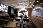 Taco Bell has expanded the Party Room at its Las Vegas Cantina to make wedding celebrations even bigger and accommodate more people, so that fans traveling from near and far to tie the knot can celebrate their big day with twice as many guests as before.