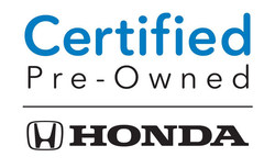 Matt Castrucci Honda offers a variety of Certified Pre-Owned Honda vehicles.