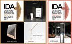 Royole Awarded Five International Design Awards in 11th Annual Design Competition