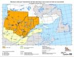 Modification de l'interdiction de faire des feux à ciel ouvert en forêt ou à proximité (Groupe CNW/Ministère des Forêts, de la Faune et des Parcs)