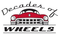 Decades of Wheels, the newest and largest car museum on Route 66, will mark its grand opening with a weekend of celebration, featuring national and local bands, as well as a car and motorcycle shows. The festivities will take place October 12 to 14, 2018 in Baxter Springs, Kansas.