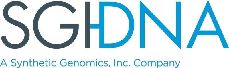 SGI-DNA (PRNewsfoto/Synthetic Genomics, Inc.)