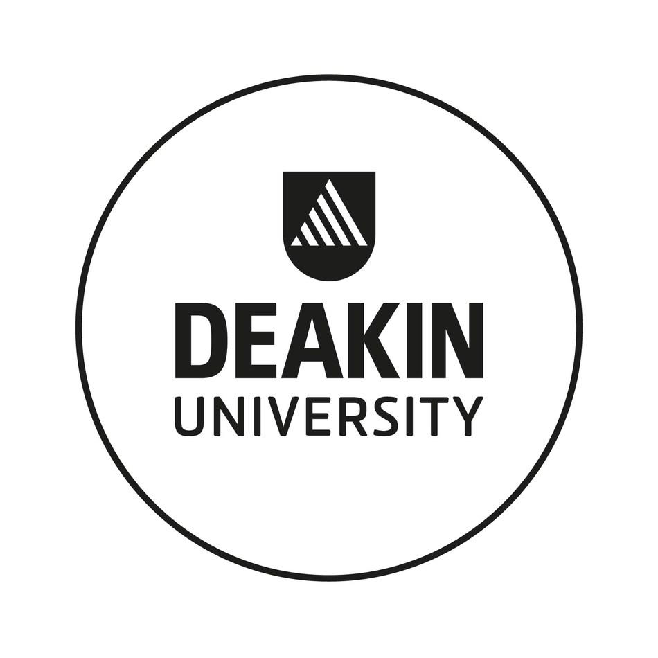 Deakin University (PRNewsfoto/Deakin University)
